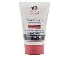 Neutrogena Norwegian Formula® Crema de Manos sin perfume 50ml.