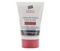 Neutrogena Norwegian Formula ® Hand Cream 50ml unscented.