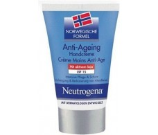 Neutrogena Norwegian Formula® Crema de Manos anti-edad 50ml.