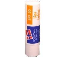Neutrogena Proteccion Labial SPF-20 (4,8 gramos).