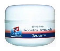 Neutrogena Reparador Labios Intensivo 15ml.