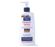 Neutrogena Norwegian Formula Body Lotion Dry Skin 750ml.