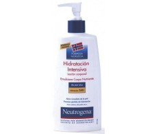 Neutrogena Norwegian Formula Body Lotion Dry Skin 400ml.