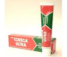 Corega Extra fuerte crema adhesiva 40 gramos