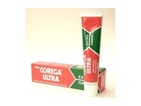 Choregus Extra strong adhesive cream 40g