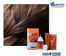 Phyto Color 4 Chestnut Tint.