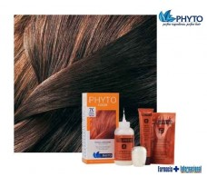 Phyto Color Phyto 4M Light Brown Brown Dye.