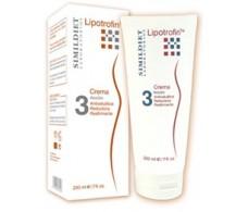 Simildiet Lipotrofin Crema 3 Accion (anticelulítico y reafirmant