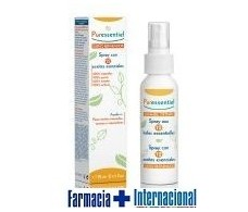 Puressentiel Sueño Reparador Spray 75ml.