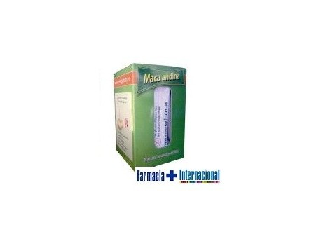 Energy Fruits  Maca Flour Sticks 30 units of 5 grams.