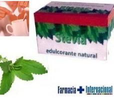 Energy Fruts Stevia 200 sachets.