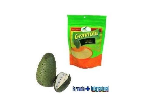 Energy Fruits Graviola (harina) 120 gramos.