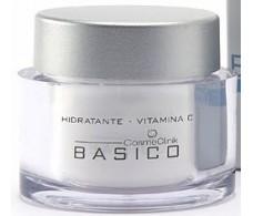 Cosmeclinik básico crema hidratante con vitamina C 50 ml