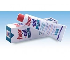 Fluor Aid Pasta dental 100 ml.