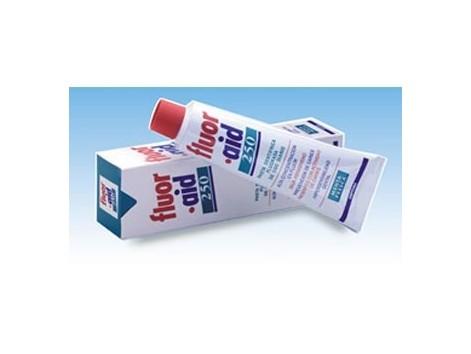 Fluor Aid Pasta dental 100 ml.