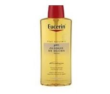 Dusche Oleogele PH5 Eucerin empfindliche Haut 200ml.