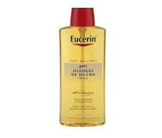 Shower oleogels PH5 Eucerin sensitive skin 200ml.