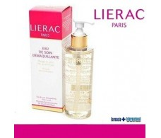 Lierac Gentle Cleansing Water For face and eyes 200ml.