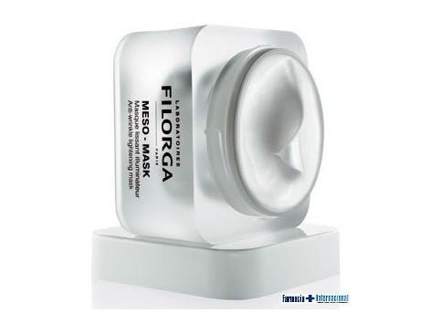 Filorga MESO-MASK® Masque lissant illuminateur 50ml.