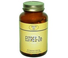 Zeus Estres-ZE  90 capsules of 700 mg.