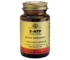 Solgar 5-Hidroxitriptofano 5-HTP 90 capsulas