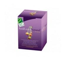 AntiEstrés Natural 60 capsulas. 100%  Natural.