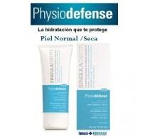 Singuladerm Physiodefense piel normal / seca 50ml.