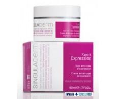 Singuladerm Xpert Expression Arrugas de Expresión Crema 50ml.