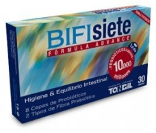 Tongil Bifisiete Formula Advance 30 capsulas.