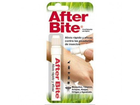 Esteve After Bite contra las picaduras de mosquitos 14ml.