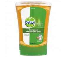 Dettol No-Touch Recambio Jabon liquido 250ml.
