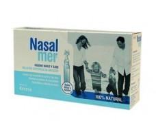 Nasalmer unidosis 30 x 5 ml. Para toda la familia.