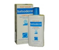 Balsoderm Post Solar Corporal 300 ml.