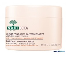 Nuxe Body Crema Fundente Reafirmante 200ml.