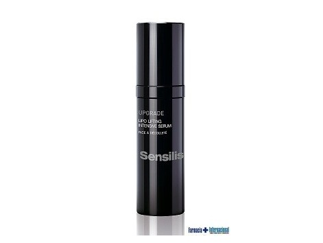 Sensilis Upgrade Serum Intensivo Lipo Lifting 30ml.