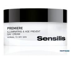 Sensilis Premiere Crema de Día Iluminadora Primeras arrugas 50ml
