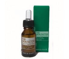 Segle Skin Factor Serum Regenerador Baba de Caracol 15ml.