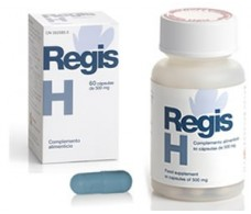 Global Remediation Regis H 60 capsules liver function.