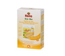 Holle Papillas de Mijo Integral Ecológico 250g