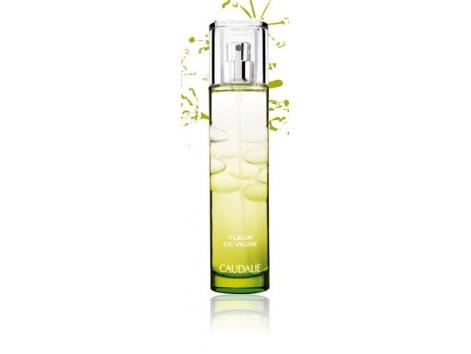 Caudalie Fleur de Vigne: a fresh and delicate fragrance 50ml.