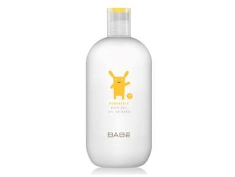 Babe Pediatrics Gel de Baño piel delicada y sensible 500ml.