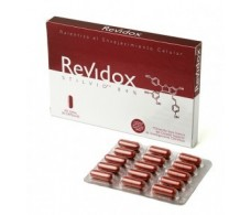 Actafarma Revidox con Stilvid  30 capsulas.