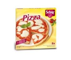 Schar pizza 2x150g
