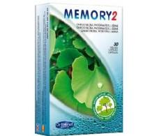 Orthonat Memory 2 30 capsulas.