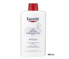 Eucerin Piel Sensible pH5 Locion Enriquecida 400ml.