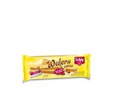Schar wafers cacao 125g