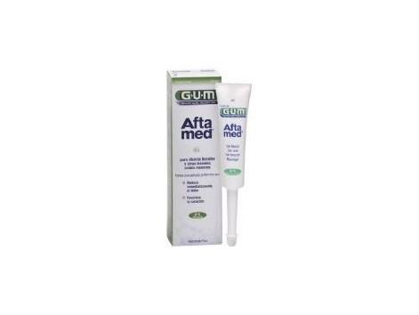Gum Aftamed Gel 15 ml.