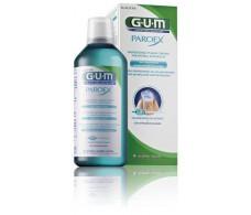 Gum Paroex Prevención Diaria Colutorio 500 ml.