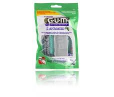 Gum Easy-Flossers 30 pcs. Ref.891