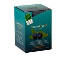 SuperOxyd 30 cápsulas. 100% Natural.